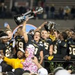 Appalachian State Attempt Camellia Bowl Double-Dip