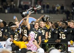 App State Camelia Bowl Winner