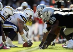 Raiders vs. Chargers Prediction 12/18/16