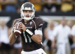 Western Michigan vs. Ohio Free Pick 12/02/16 - MAC Championship