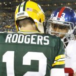 NFL Odds & Trends: Red Hot Packers Favored Over Giants
