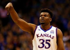 Ricky's Free play on the Kansas Jayhawks -4: