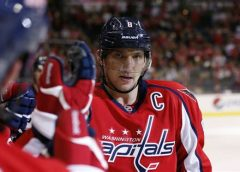Ricky's Free play on the Washington Capitals -115: