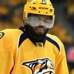 Ricky's Free play on the Nashville Predators -140 (Game 1)