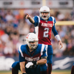 Ricky's Free CFL play on the Over 50.5 (Alouettes vs Redblacks)